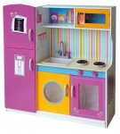 Wooden Great Kitchen Multi